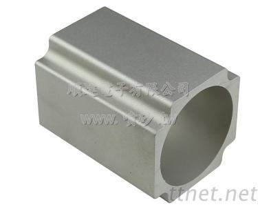 锌铝合金压铸阳极处理