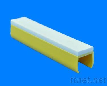 PVC軟硬共押押條