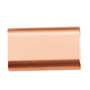 電鍍粉紅金