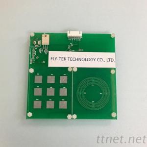 Touch Sensor 觸摸傳感器