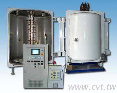 電漿蒸鍍鍍膜機