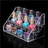 亞克力製品加工廠批發有機玻璃化妝品展示架