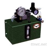 氣動油壓動力組合