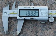 IP54金属数显卡尺