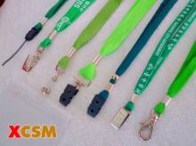 识别带, 识别证带, 手机颈带