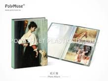 相片本, 名片簿, 名片本, 相本, 相簿, 证件套, 证件本, 收纳本, 收集册, 卡片本, 信用卡夹, PP, PVC--台湾制造--高品质