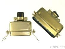 CENTRONIC 57线端180度连接器 端子