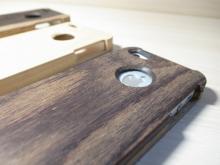 木製手機殼