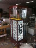 展櫃廠, 珠寶展示櫃訂做廠家, 珠寶展示櫃效果圖設計公司
