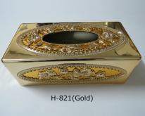面紙盒 H-821