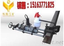 电动钢轨钻孔机