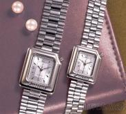 不鏽鋼石英錶