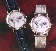 双时间手表