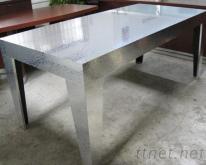 展示桌-大銀桌