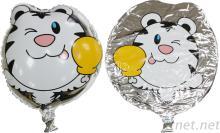 客製化空飄氣球