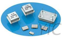 石英鐘振, Crystal Oscillator