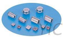 聲表面波振盪器/濾波器, 單片型石英濾波器, SAW Resonator Filter, MCF