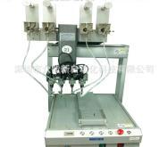 眾能新多頭焊錫機 多點同時點焊 自動焊錫機器人 焊點精度0.1mm