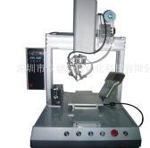 眾能新自動焊錫機 LED焊錫設備 焊錫機器人 機械手 自動送錫機