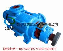 ZPD高效自平衡泵