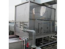 隧道式空氣淨化系統