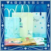 环保PE购物袋