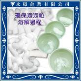 环保泡泡粒-缓冲材料