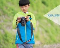 防曬兒童運動休閒薄外套 FA-10045-01N 抗UV、涼感、防潑水、