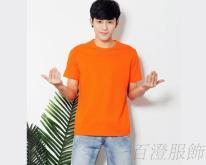 短袖純棉T恤 運動休閒T恤 AA-08020-C05
