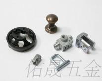 锌压铸-机械零件,五金配件