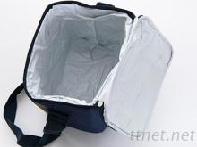 背带式尼龙保冷袋