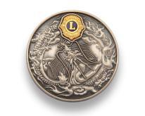 徽章狮子会