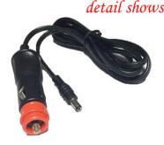 歐式紅頭點煙器插頭插線