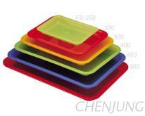 长方皿塑胶盘