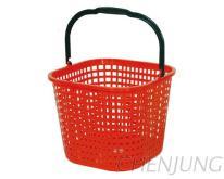 小四角林, 洗衣篮