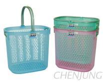 洗衣籃(珍珠色)
