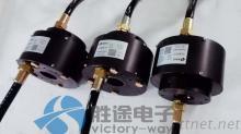 勝途電子氣體粉塵雙重防護防爆滑環 具有防爆合格證的防爆滑環