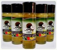 750毫升瓶裝椰子油