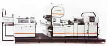 KMM-1050/1220D 康得新 全自動高速立式覆膜上光機 (水性上光、預塗膜二用)
