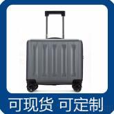 新款現貨個性商務拉杆箱鋁框旅行箱防水耐摔工廠批發