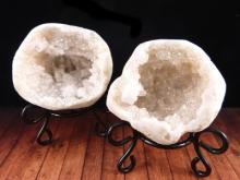 非洲白晶洞