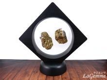 漂浮寶石相框