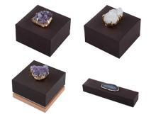 水晶擺飾盒