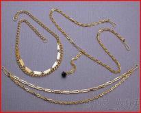厂家直销 腰链 服装牛仔裤箱包配饰 铜、铁、铝质 链条 可用于服饰配件