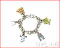 工厂直销 金属 手链 金属手链饰品 高质感 璀灿手链 情侣手链 专业生产价优