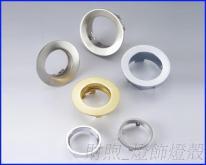 高品質鋁合金 燈飾燈殼 燈飾外框 燈飾五金 壓鑄加工製作