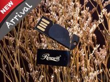 SA600 COB 超輕薄迷你書夾蝶(COB Bookmark USB Flash Drive)