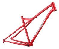 TJM-Fat 寬輪自行車車架