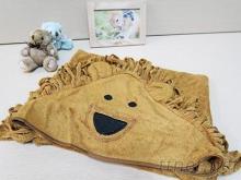 亚马逊热卖婴儿包巾-狮子造型