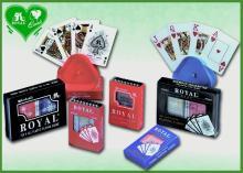 單副撲克牌專用木盒